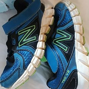 Boys New Balance sneakers